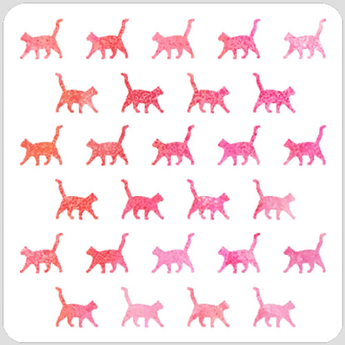 020133 - Cat Walk