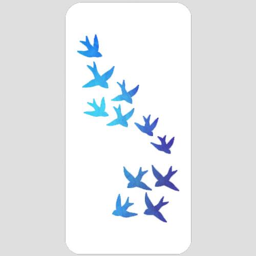M20108 - Flock