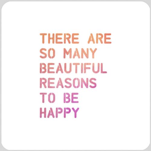 020141 - Beautiful Reasons