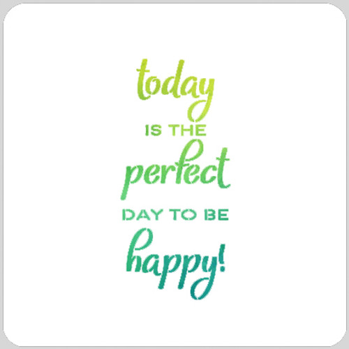 020145 - Perfect Day