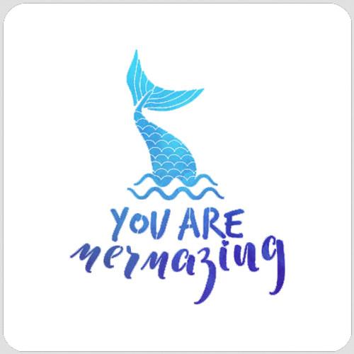 020158 - Mermazing