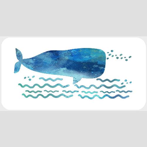 M20118 - Whale