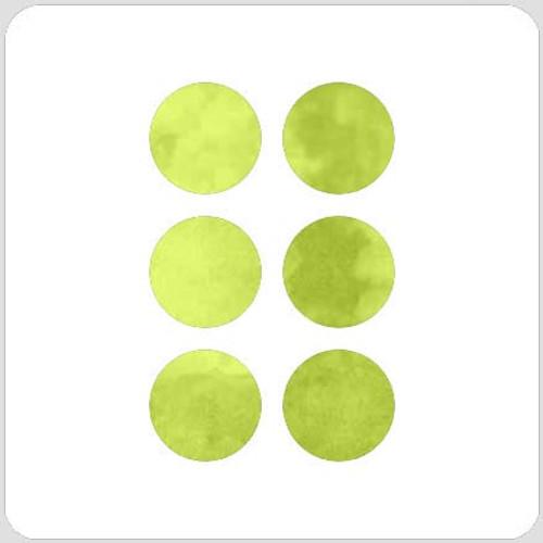 020179 - 6 Circle Shadow