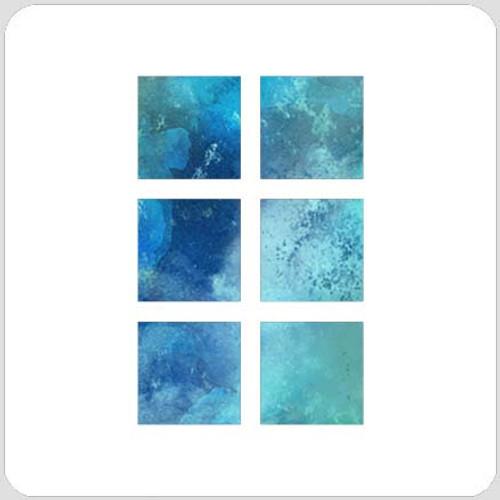 020180 - 6 Square Shadow