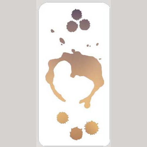 M20119 - Coffee Stains
