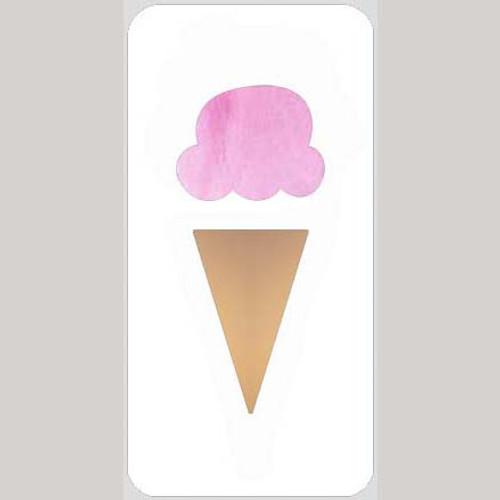 M20122 - Ice Cream Cone