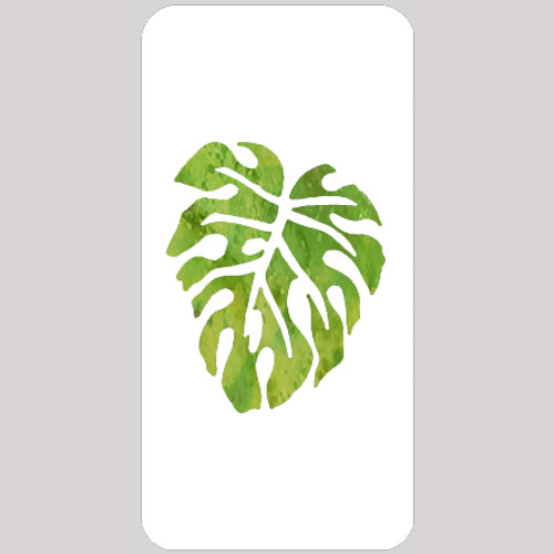 M20129 - Tropical Leaf