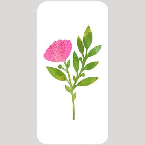 M20132 - Single Bloom Wildflower
