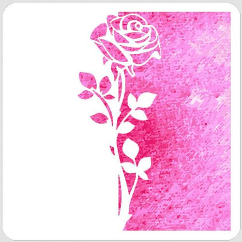 Split Rose
