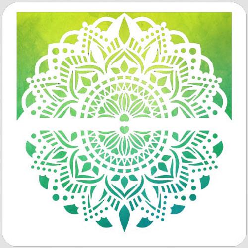 Split Mandala