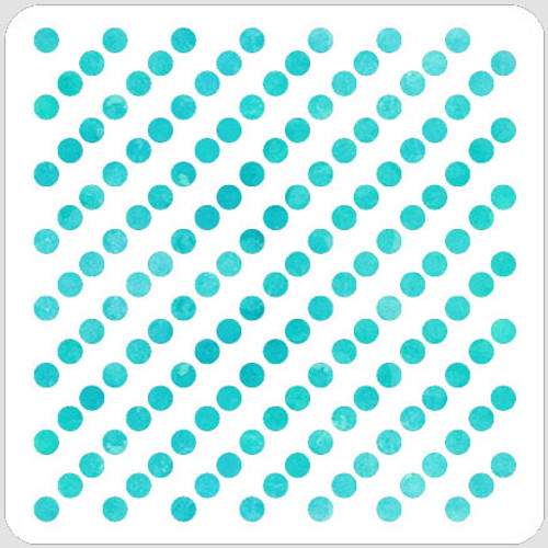 Diagonal Dots