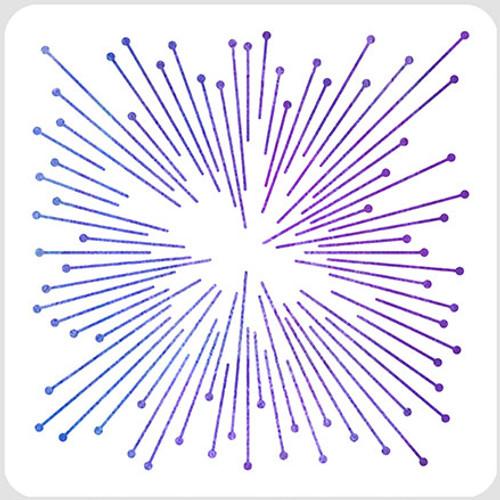 Stick Rays