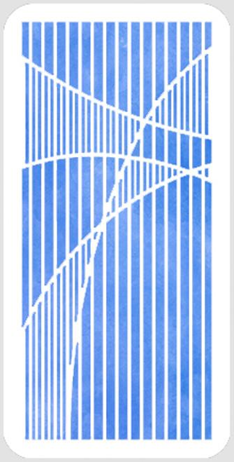 Kite Stencil