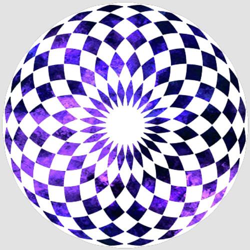 Harlequin Sphere Stencil