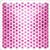 Honeycomb Fade Stencil