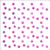 020202 - Scattered Bling Stencil