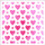 Heart Bling Stencil