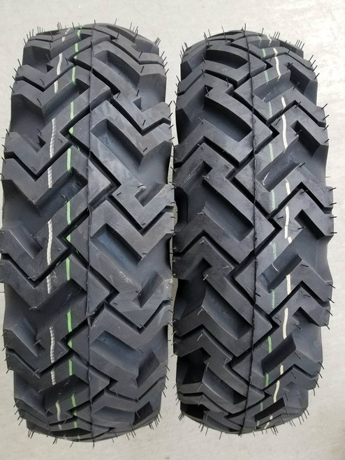 5.70-8 4P Kenda K397 Xtra Grip (2 tires)
