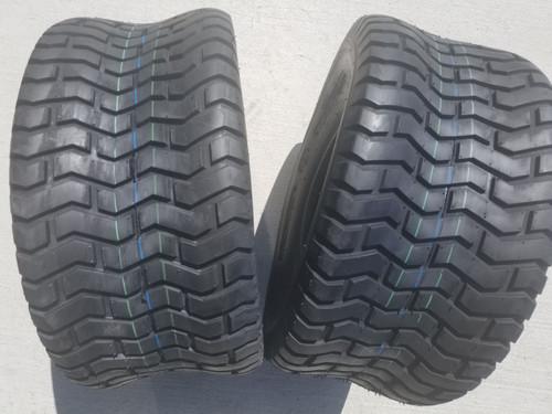 26x12.00-12 6P Deestone Turf D265 (2 tires)