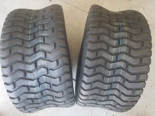 24x12.00-12 4P Deestone Turf D265 (2 tires)