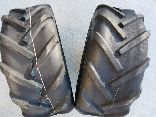 23x8.50-12 6P Deestone Super Lugs D405 (2 tires)