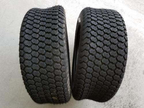 23X8.50-12 4P Kenda Super Turf K500 (2 tires)