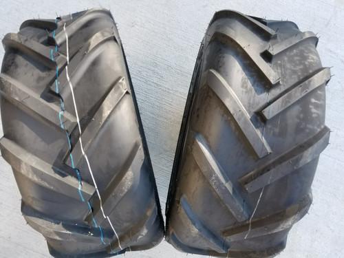 23x8.50-12 4P Deestone Super Lugs D405 (2 tires)