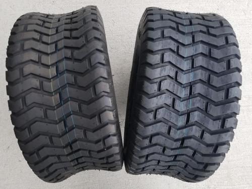 23x10.50-12 4P Deestone Turf D265 (2 tires)