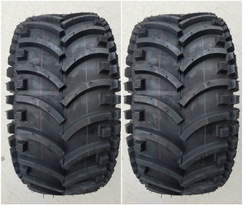 22x11.00-9 4P Deestone D930 (2 tires) 22x11-9