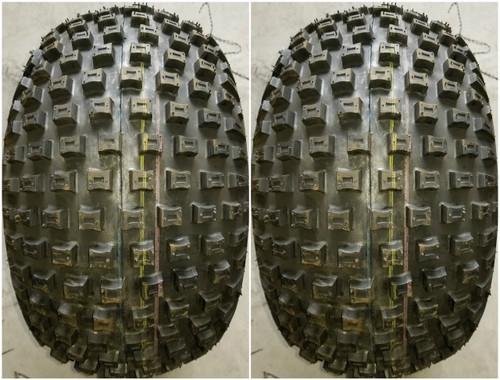 22x11.00-8 4P Deestone D929 (2 tires) 22x11-8