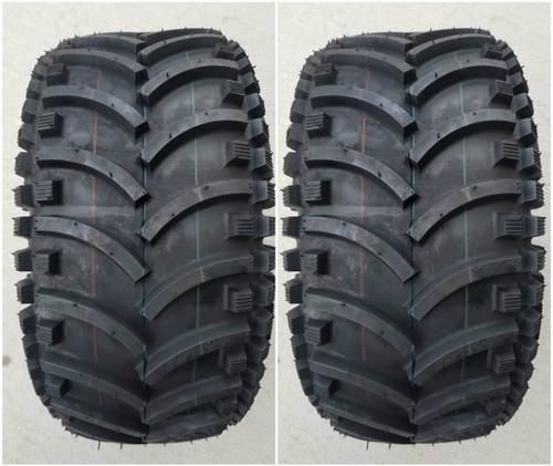 22x11.00-10 4P Deestone D930 (2 tires) 22x11-10