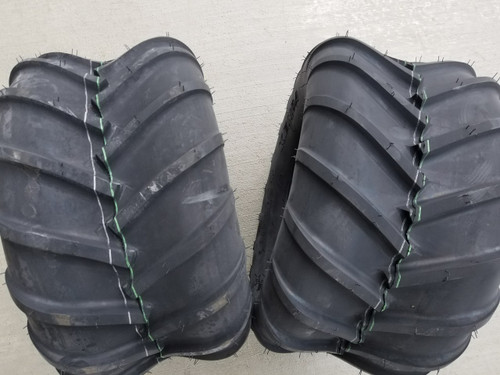 21x11.00-8 4P Kenda K472 Super Lug Shevron (2 tires)