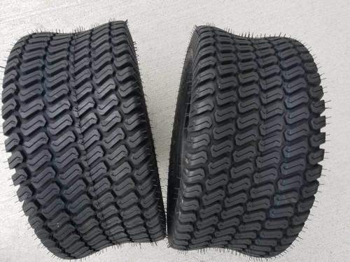 20x8.00-10 6P BKT LG-306 (2 tires)