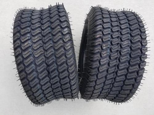18X8.50-8 6P BKT LG-306 (2 tires)