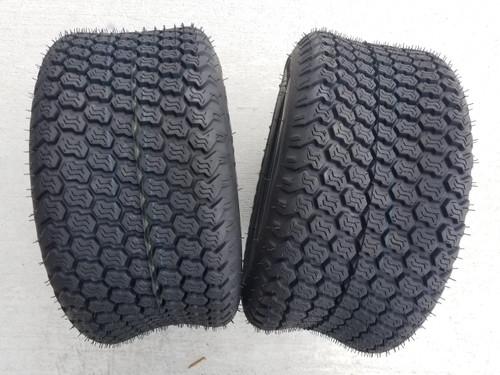 18X7.50-8 4P Kenda Super Turf K500 (2 tires)