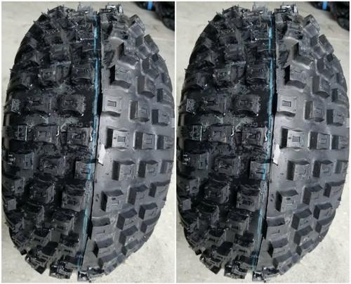 16x8.00-7 4P Deestone D929 (2 tires)