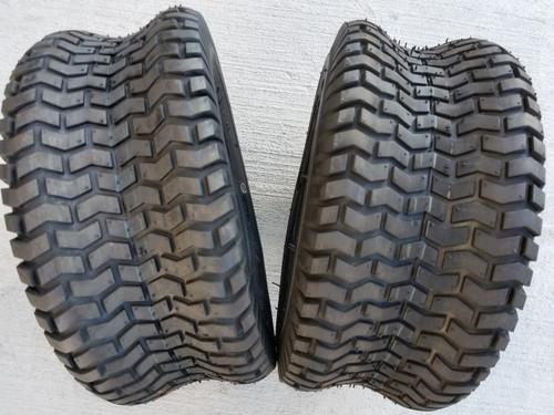 16X7.50-8 4P Deestone Turf D265 (2 tires)