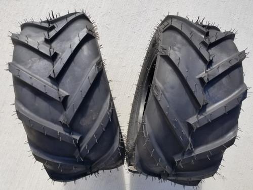 16x6.50-8 6P BKT Trencher TR315 (2 tires)