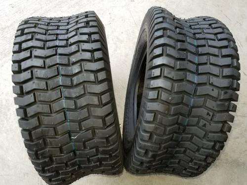 16X6.50-8 4P Deestone Turf D265 (2 tires)