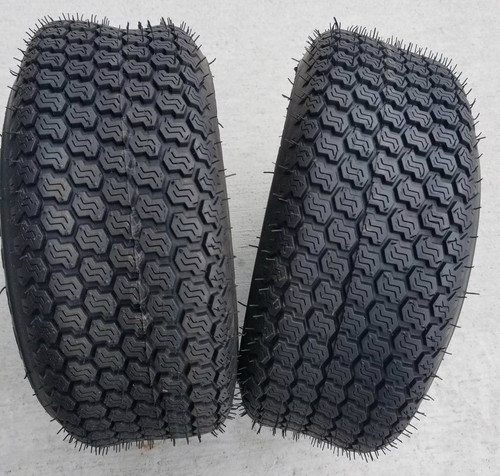 13x5.00-6 4P Kenda Super Turf K500 (2 tires)