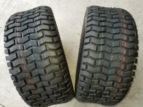 13x5.00-6 4P Deestone Turf D265 (2 tires)