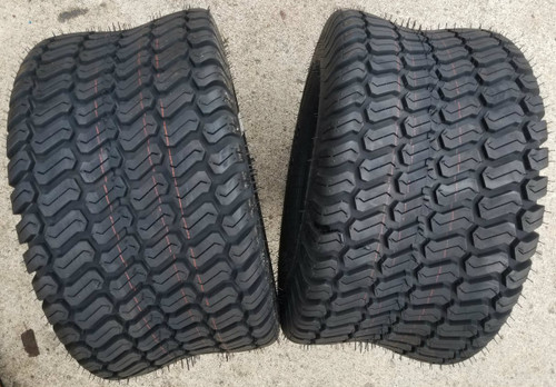 18X9.50-8 6P BKT LG-306 (2 tires)