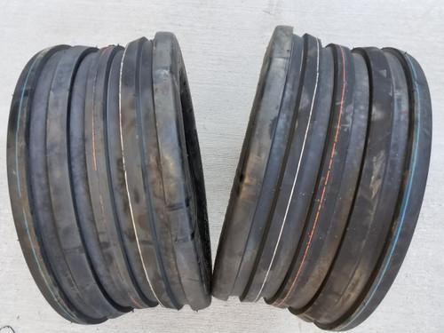 210/60-8 ( 18x8.50-8 ) 4P Vredestein V61 5-Rib Deep  (2 tires)