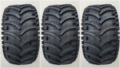 22x11.00-8 4P Deestone D930 (3 tires) 22x11-8