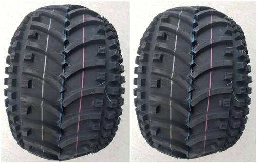 25x12.00-10 4P Deestone D930 (2 tires) 25x12-10