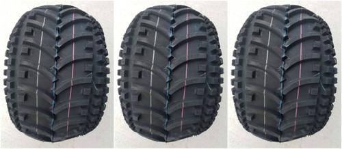 25x12.00-10 4P Deestone D930 (3 tires) 25x12-10