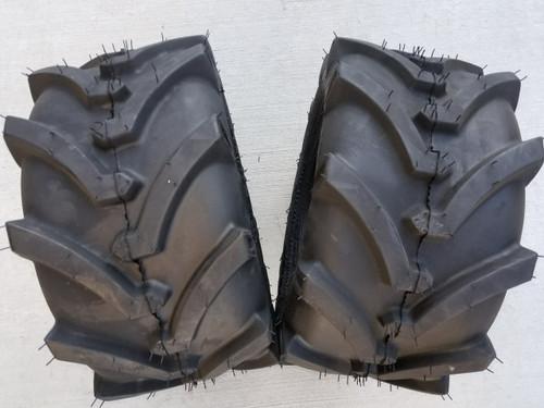18X8.50-8 4P OTR Lawn Trac (2 tires)