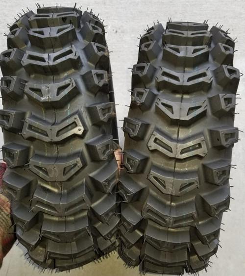16x6.50-8 2P Kenda Xtrac K478,  (2 tires)