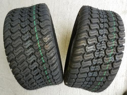 16X6.50-8 4P OTR Grassmaster (2 tires)