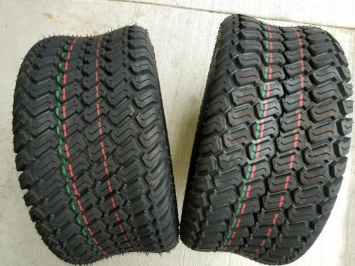 18X8.50-10 4P OTR Grassmaster (2 tires)